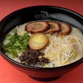 Ajisen Ramen<br>味千拉麵