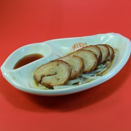 BBQ Pork<br>日式叉燒