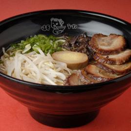 BBQ Pork Ramen<br>叉燒拉麵