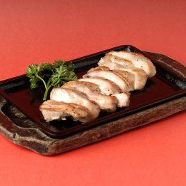 Chicken Teppanyaki<br>鐵板雞扖