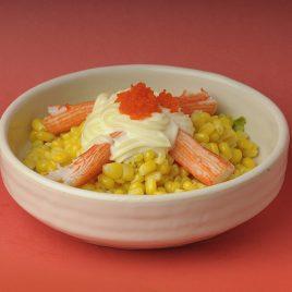 Corn Salad<br>粟米沙律