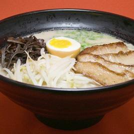 Koji Salt Premium Sliced Pork Ramen<br>鹽麴厚切豚肉拉麵